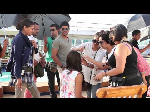 Dil Dhadakne Do - Making Of Film