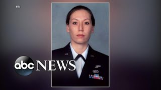 Air Force counterintelligence officer charged with spying - ABCNEWS