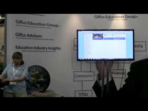 Study Island at ASCD | Education Industry Insights from the Gilfus Education Group