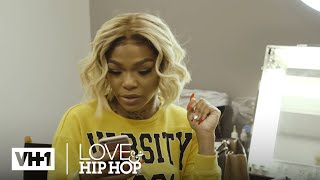 Apple Responds to Fan Tweets on Her Inspiring Story | Love & Hip Hop: Hollywood - VH1