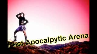 Royalty FreeDowntempo:Post Apocalyptic Arena Intro