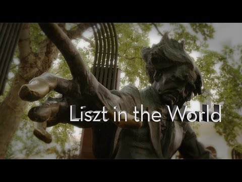 Liszt in the World