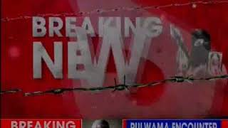 Pulwama Encounter: 2 terrorists killed during gunfight; arms and ammunition recovered - NEWSXLIVE