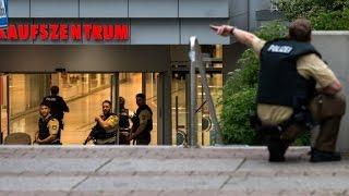 Munich shooting spree - CNN