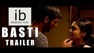 Basthi trailer   Basti trailer - idlebrain.com - IDLEBRAINLIVE