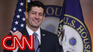 Paul Ryan could leave Congress after 2018 elections - CNN