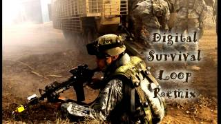 Royalty Free :Digital Survival Loop Remix