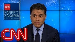 Fareed on Brexit: Britain suddenly looks like a banana republic - CNN