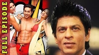 Varun Dhawan talks about his character in Main Tera Hero, SRK wants to avoid controversies & more