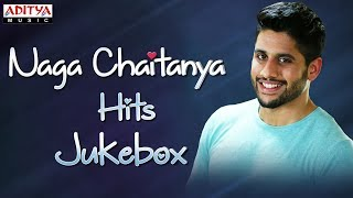 Naga Chaitanya Hits  ♥ ♥ || Telugu Love Songs Jukebox ♪ ♪ - ADITYAMUSIC