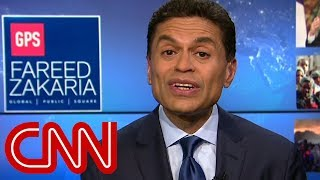 Fareed: Immigration middle ground must be found - CNN