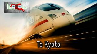 Royalty Free :To Kyoto