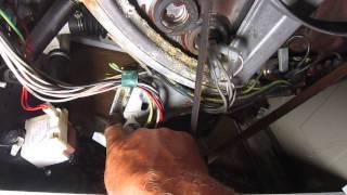 Ремонт стиральной машины своими руками ардо