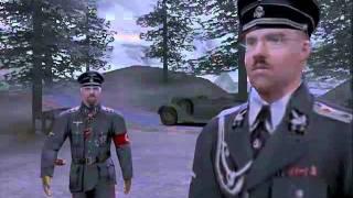 Return To Castle Wolfenstein Ice Map