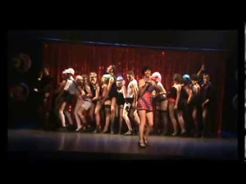 12, O Musical - Cabaret: Willkommen/Nunca Conte Pra Mamãe (Cia Instável de Teatro)