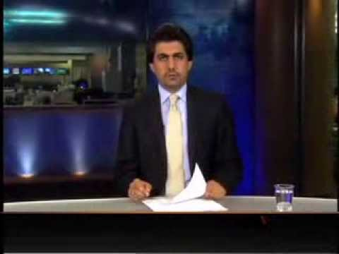 Sunday, December 1, 2013 VOA Pashto