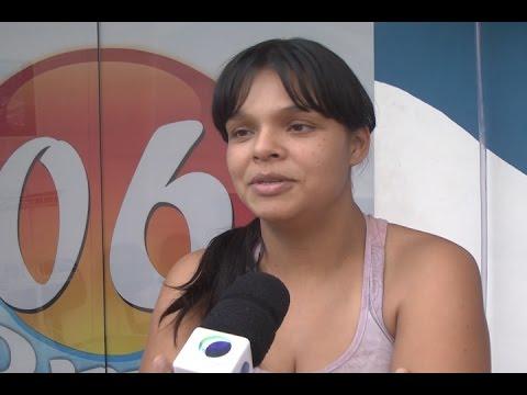 TV Costa Norte - Ganhadora da promoção Bucho Cheio da Rádio Praia FM
