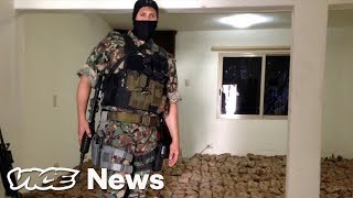 Watch The Raid That Led To El Chapo's Capture - VICENEWS