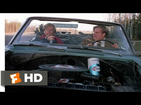 Go Time! - Tommy Boy (6/10) Movie CLIP (1995) HD