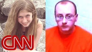 Suspect in kidnapping of Jayme Closs appears in court - CNN