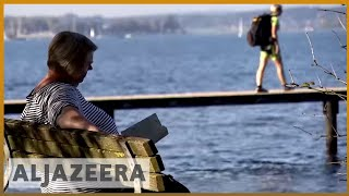 🇩🇪Germany's Bavaria election: Immigration will be key issue l Al Jazeera English - ALJAZEERAENGLISH