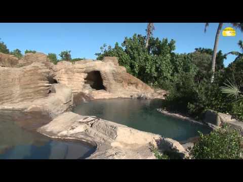 Anantara Bazaruto Island Resort & Spa (Indigo Bay), Benguerra Island, Mosambik - © Abendsonne Afrika