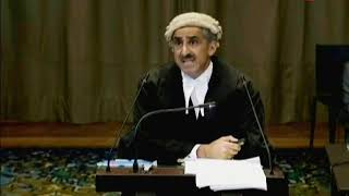 Kulbhushan Jadhav case: India objects to Pakistan's use of abusive language at ICJ - ZEENEWS