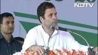 फेसबुक विवाद में कूदे राहुल गांधी, ट्वीट कर सरकार पर साधा निशाना - NDTVINDIA