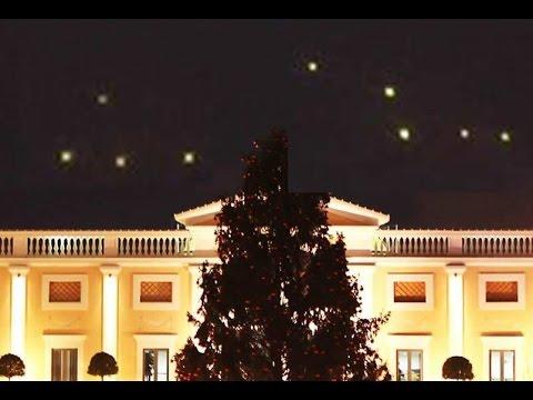 UFO/OVNI 2014 CASERTA ITALY