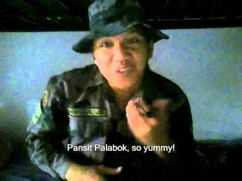 Gwiyomi Tagalog Version ( So Yummy by Mamang Pulis 2) w/ lyrics