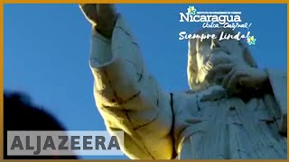 🇳🇮 Nicaragua's national tourism in decline amid political unrest | Al Jazeera English - ALJAZEERAENGLISH