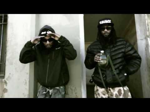 Hieroglyphics - Gun Fever (Music Video)