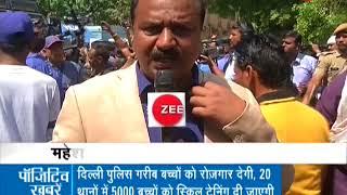 Rape with minor: Asaram Bapu convicted | नाबालिग से रेप के मामले में आसाराम दोषी - ZEENEWS