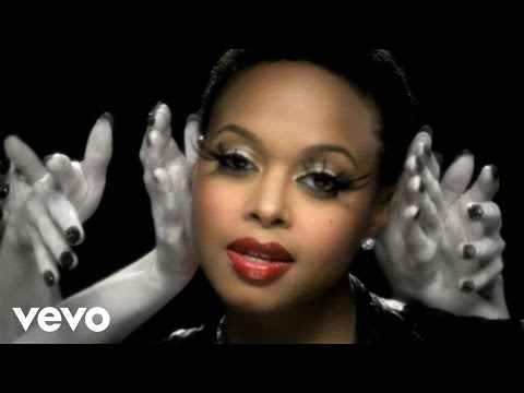 Chrisette Michele - Goodbye Game