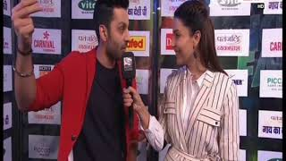 PWL 3 Day 14: Bollywood Actor Himansh Kohli speaks over at Pro Wrestling - NEWSXLIVE