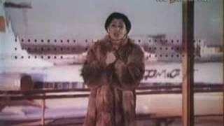 Нани Брегвадзе — Снегопад