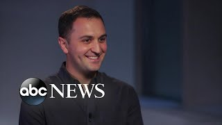 Lyft co-founder discusses future company IPO - ABCNEWS