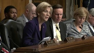 Warren challenges Trump's education pick - CNN