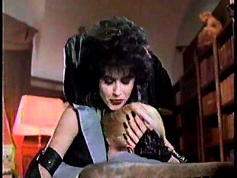 Transylvania 6-5000 TV trailer # 2 1985