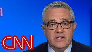 Jeffrey Toobin outlines significance of Mueller's Michael Cohen documents - CNN