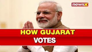 Lok Sabha Elections 2019, Decoding Gujarat: India GDP Growth vs PM Narendra Modi's Gujarat - NEWSXLIVE