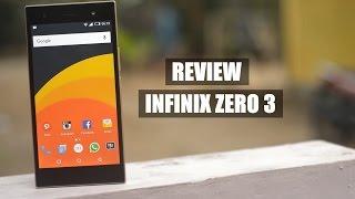 Review Infinix Zero 3 Indonesia