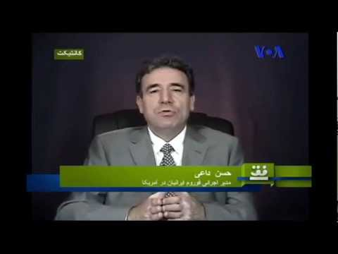 Mehmanparast incident: Witness account of Hasan Daei (in Persian) Sep 27, 2012