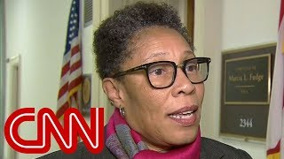 Marcia Fudge: If we run on change, then we need change - CNN