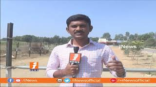 KCR To File Nomination From Gajwel Constituency For Second Time | Report From RDO Office | iNews - INEWS