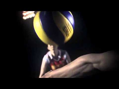 FIVB Volleyball World Grand Prix 2011 Official Trailer