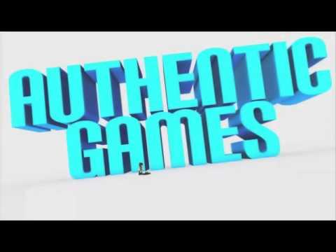 [DOWNLOAD] MÚSICA NOVA DA INTRO DO AUTHENTIC GAMES (2015)