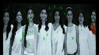 Watch National Anthem video by WIFT - IANSINDIA
