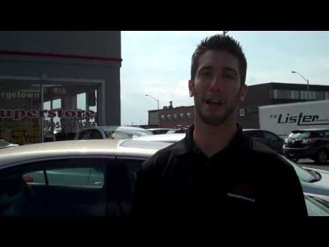 2010 Lexus ES350 for Amit | Georgetown Kia | Christopher Guidotti