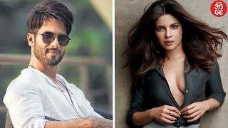 Shahid's Revelation On Being Cheated | Priyanka Prepares For Her Bollywood Comeback - ZOOMDEKHO